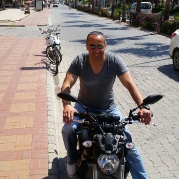 muzaffer kurt, 49, Marmaris, Turkey