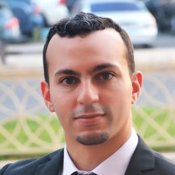 Ahmed Rekabi, 31, Abu Dhabi, United Arab Emirates
