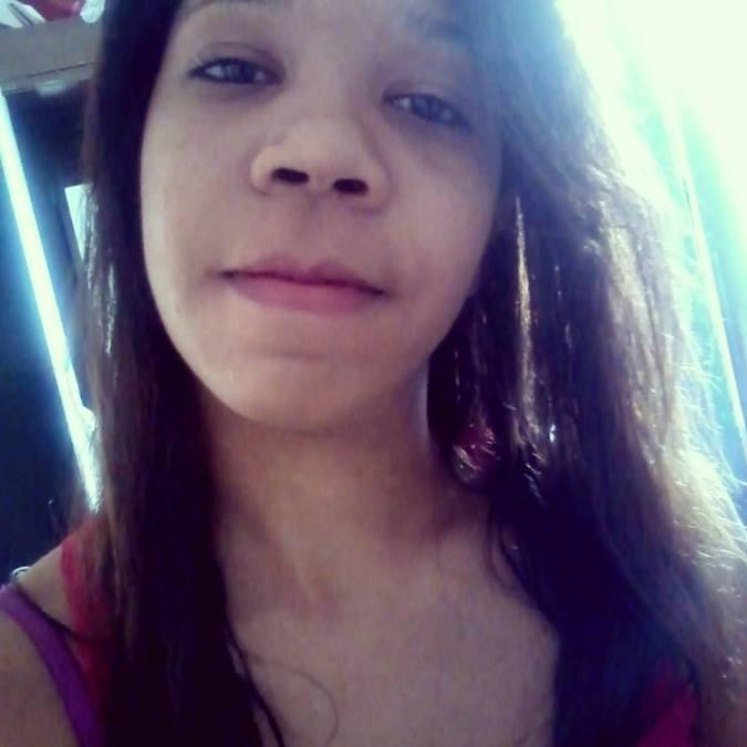 Jéssika Karoline Farias, 25, Campo Grande, Brazil