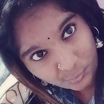 Rina Loshini, 24, Klang, Malaysia