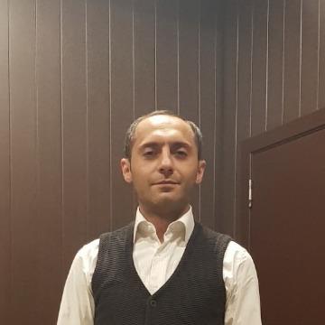 H, 34, Baku, Azerbaijan