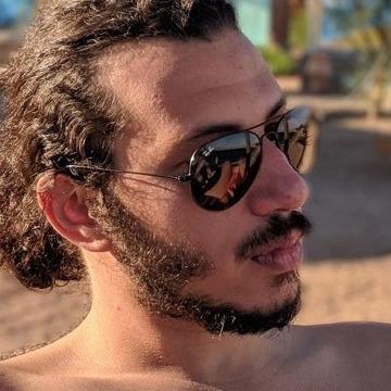 Mika, 29, Dubai, United Arab Emirates