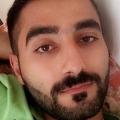Humam Salih Alharbi, 23, Zonguldak, Turkey