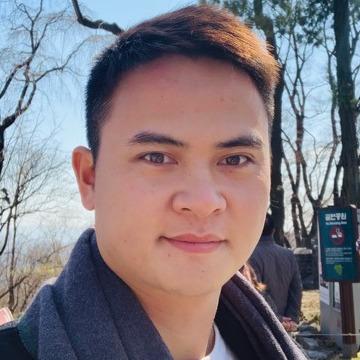Anh Minh, 31, Hai Phong, Vietnam