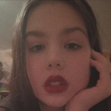 Диана, 18, Minsk, Belarus