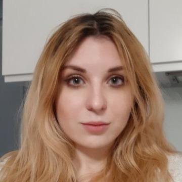 Анастасия, 25, Kiev, Ukraine