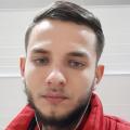 sanek volkov, 24, Kara Balta, Kyrgyzstan
