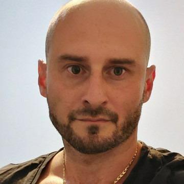 Michael Yermolov, 35, Ashqelon, Israel