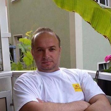 michel, 50, Dubai, United Arab Emirates