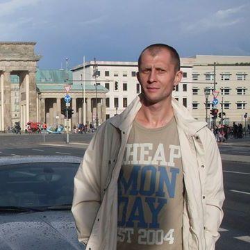 Александр Жуков, 45,