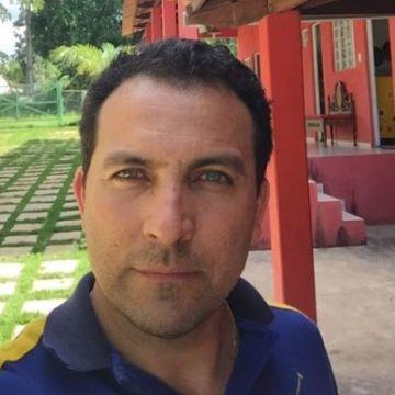 Fernando Filho, 39, Boston, United States