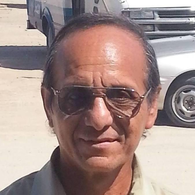 Jose Mora Ruiz, 62, Mexicali, Mexico