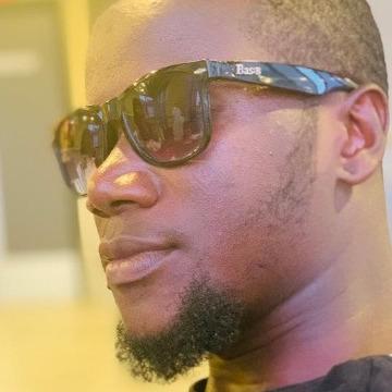 Mohamed duncan, 20, Accra, Ghana
