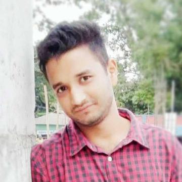 Rayhan, 25, Dhaka, Bangladesh