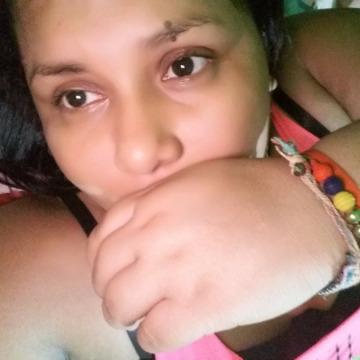 Andrea villegas, 41, Cartagena, Colombia