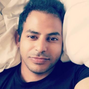 Whed, 34, Bishah, Saudi Arabia
