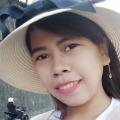 Fitria, 21, Denpasar, Indonesia