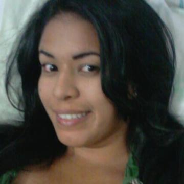 Stephannie, 31, Panama, Panama