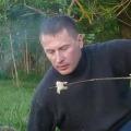 Viachaslau Kantsavoi, 43, Rechytsa, Belarus