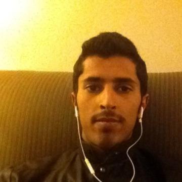 Abdul-121, 28, Rochester, United States