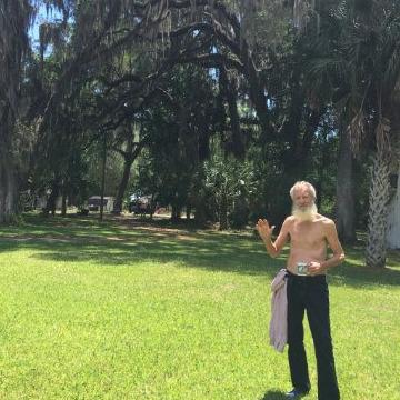 Albert Moser, 67, Roanoke, United States