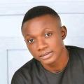Moses Muoghalu, 18, Ibadan, Nigeria