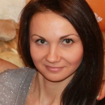 Ekaterina, 33, Saint Petersburg, Russian Federation