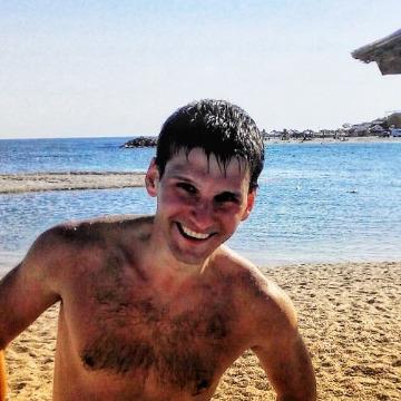 Евгений, 27, Dimitrov, Ukraine