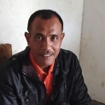 Mbah Ronggo, 50, Tulungagung, Indonesia