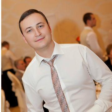 Artur, 35, Kishinev, Moldova