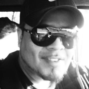 Rafael Amaya, 46, Westfield, United States
