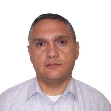 Mauricio Salazar, 55, Manizales, Colombia