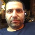 Mostafa Itani, 39, Beyrouth, Lebanon