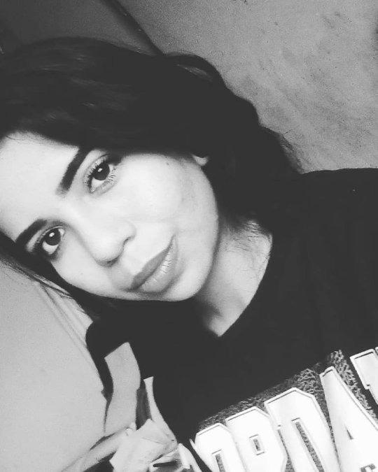 Itzel vega, 22, Uruapan, Mexico
