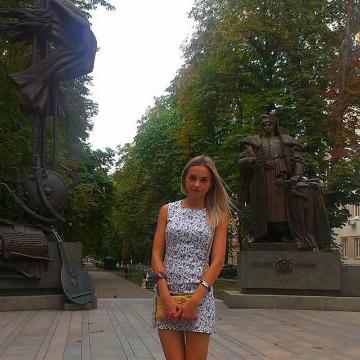 Natalia, 24, Nova Odesa, Ukraine