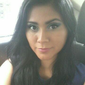 Ivonne Vazquez, 33, Villahermosa, Mexico