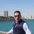 Mido Mido, 35, Doha, Qatar