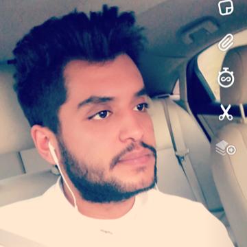 Raed, 28,