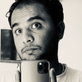 Ajay ahir, 29,