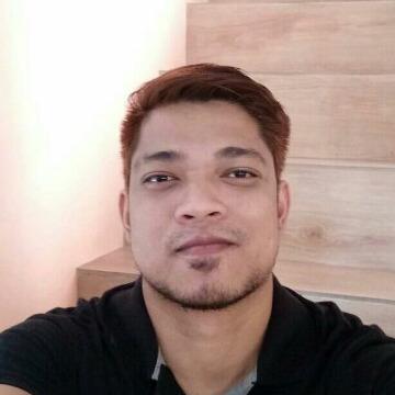 Christian, 32, Manila, Philippines