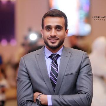 Mohamed Adel, 28, Cairo, Egypt