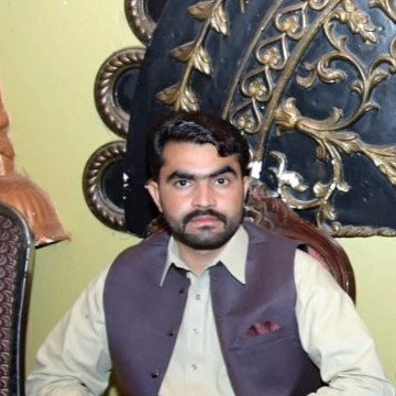 Khuram, 25, Gujranwala, Pakistan