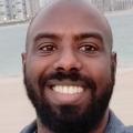 Ahmed BiBo, 31, Dubai, United Arab Emirates
