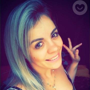 Tâmara Lekulo, 32, Belo Horizonte, Brazil