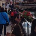Claudia Bastos, 46, Rio de Janeiro, Brazil