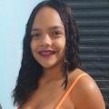 Eyshila Cristina, 18, São Sebastião do Anta, Brazil