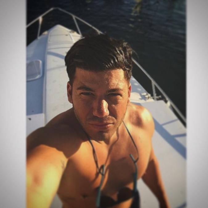 Javier, 32, Las Palmas, Spain