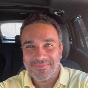 Ahmed, 34, Cairo, Egypt