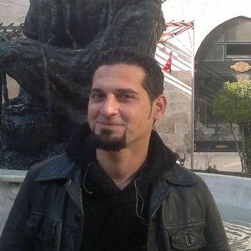 abod1983good, 35, Gaziantep, Turkey