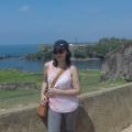 Mary, 37, Manila, Philippines